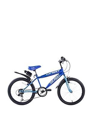 Schiano Cicli Bicicleta 20 The Best 06V. Azul