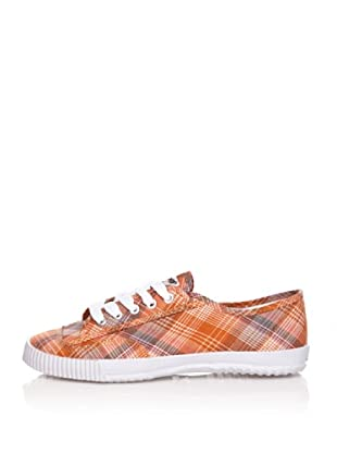 Shulong Zapatillas Shumadras Low (Naranja)