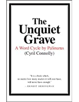 The Unquiet Grave - A Word Cycle by Palinurus