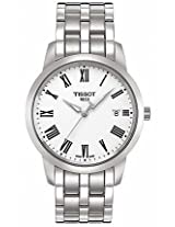 Tissot Classic Dream Mens Watch T0334101101301