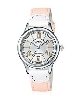 Casio Reloj con movimiento cuarzo japonés Woman Ltp-E113L-4A2 30.0 mm