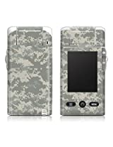 ACU Camo Design Protective Skin Decal Sticker for Sony Bloggie MHS PM50 Digital HD Video Camera