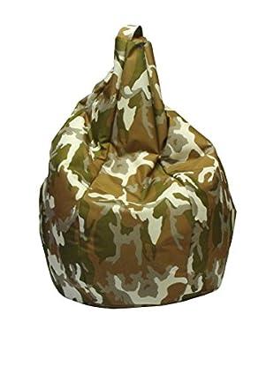 Unokids Sitzsack 53066 camouflage