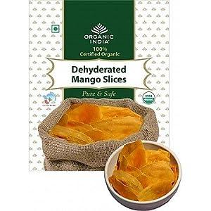 Dehydrated Mango Slices - 200 Gm