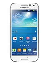 Samsung Galaxy S4 Mini GT-I9192 (White Frost)