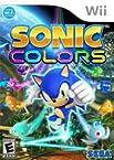 Nintendo - Wii Sonic Colors