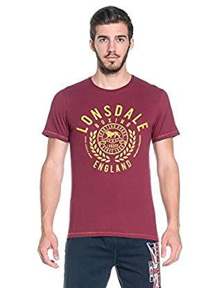 Lonsdale T-Shirt New Romney