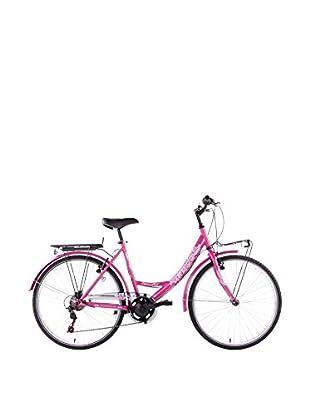 Schiano Fahrrad 26 Twister 06V.  rosa