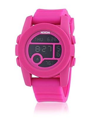 Nixon Uhr mit japanischem Mechanikuhrwerk Man A490076 40 mm
