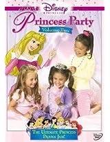 PRINCESS PARTY: VOLUME - 2