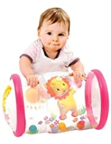Smoby Cotoons Baby Roul (Pink)