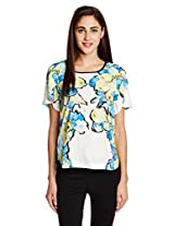 Bysi Women's Body Blouse Shirt