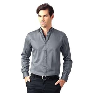 Textured Evening Shirt