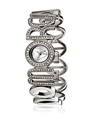 Morgan de Toi Orologio al Quarzo Woman M994F Argentato 6 mm