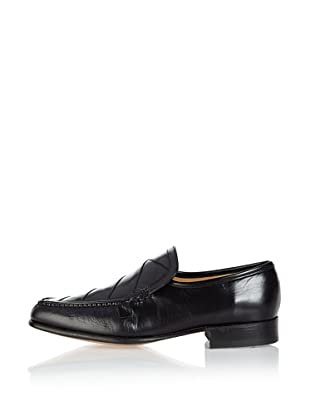 George Webb Loafer Joseph (Schwarz)