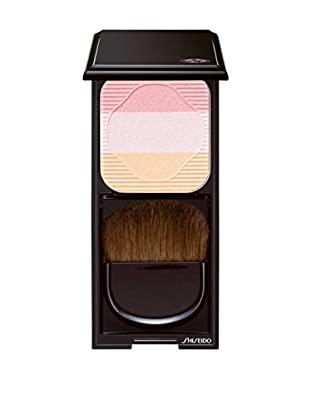 SHISEIDO Fard Face Color Enhance Trio Pk1 7.0 g