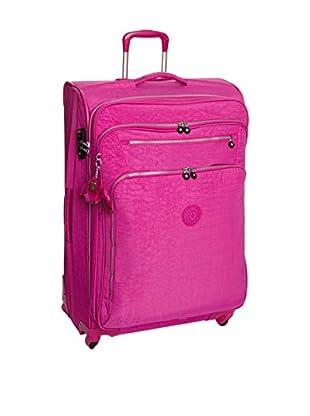 kipling Trolley, halbstarr Yubin Spin rosa 78 cm