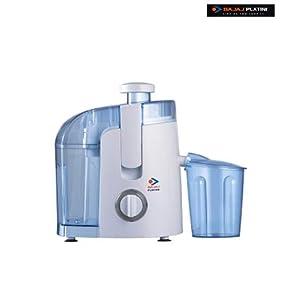Bajaj Platini PX60J 4s Juice Extractor