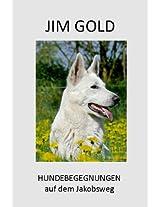 Hunde auf dem Jakobsweg. Wie man sich bei fremden Hunden verhaelt. (German Edition)