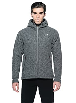 The North Face Chaqueta M Zermatt Fz Hoodie Heather