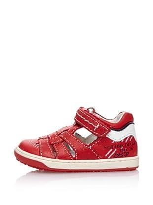 Chicco Zapatillas Gelindo (Rojo)