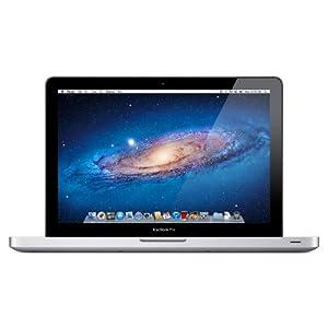 【クリックで詳細表示】APPLE MacBook Pro 13.3/2.8GHz Core i7/4G/750GB/Thunderbolt MD314J/A