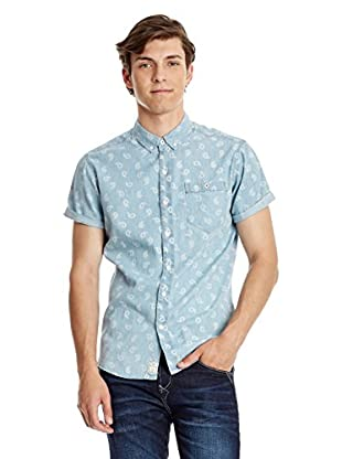 Lee Cooper Camisa Hombre Shepton