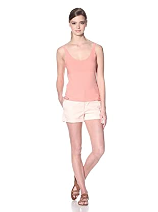 Cacharel Women's Knit Tank (Melon)