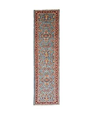 RugSense Alfombra Persian Sarogh Azul/Multicolor