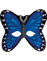 Wild Republic Foam Blue Mask Butterfly