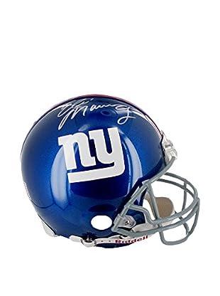 Steiner Sports Memorabilia Eli Manning Signed Giants Full Size Helmet