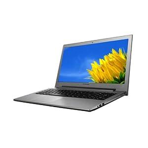 Lenovo Ideapad Z-500 15.6-inch Laptop (Black)