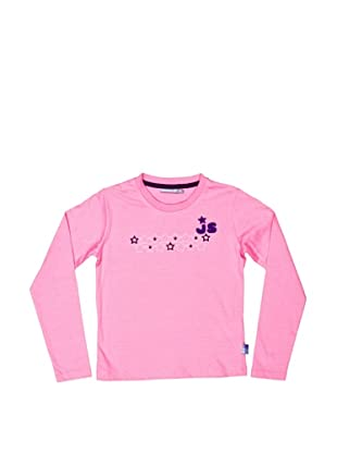John Smith Camiseta Agno (Rosa)