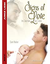 Signs of Love: Im Zeichen der Liebe (Junge Liebe 67) (German Edition)