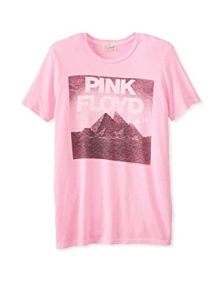 Junk Food Men's Pink Floyd Rocks T-Shirt (Minx)