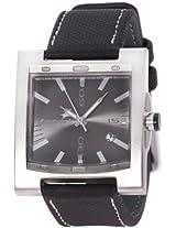 Fastrack Essentials Analog Black Dial Men's Watch - 1229SL02
