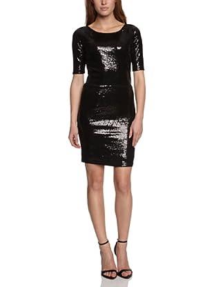 Sugarhill Boutique Vestido  Trista (Negro)