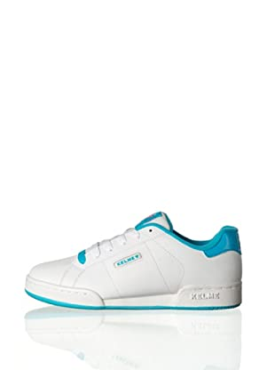 Kelme Zapatillas New Beta (Azul)