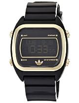 Adidas Digital Black Dial Men's Watch - ADH2754