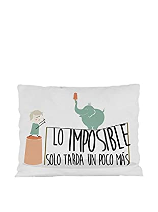 Little Nice Things Kissen Imposible