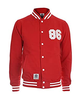 Varsity Team Players Collegejacke Emb 86