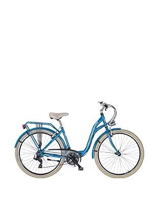 COPPI Fahrrad Trekking Aluminum Rondo