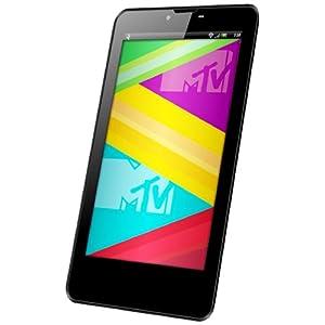 Swipe MTV Slash 4X Tablet (4GB, WiFi, 3G, Voice Calling), Grey