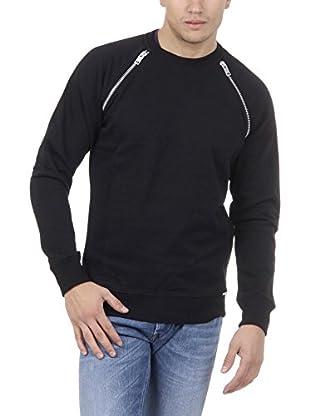 Diesel Sweatshirt S-Black