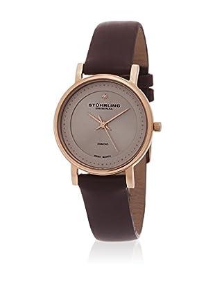 Stührling Original Reloj con movimiento cuarzo suizo 813S.01 Ascot 734Ls2  29 mm