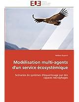 Modelisation Multi-Agents D'Un Service Ecosystemique (Omn.Univ.Europ.)
