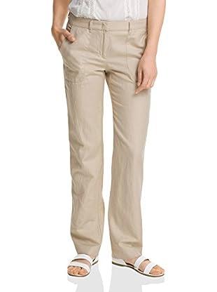 Esprit Pantalone aus Leinen