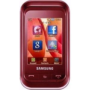 Samsung Champ-Mega Cam C3303I
