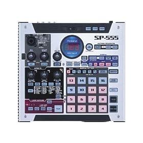 Roland SP-555