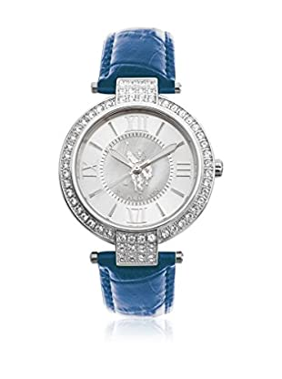 US Polo Association Orologio al Quarzo Woman USP5411BL 36 mm